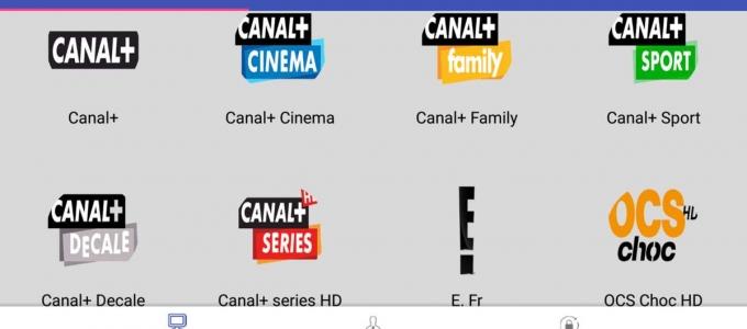 TÉLÉCHARGER LISTE DE CHAINE SAMSAT HD 90 2018